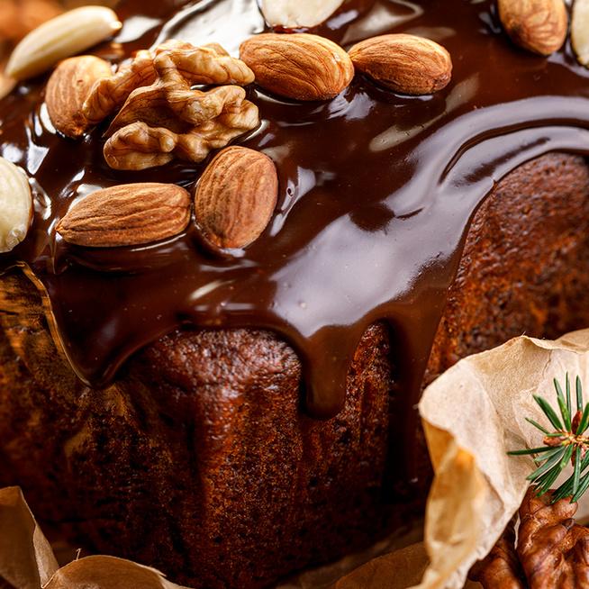 Mennyei, illatos csokoládés kenyér, amit a fahéj varázsol különlegessé
