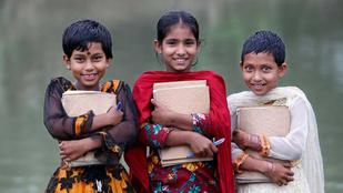 A világ öt legfurcsább iskolája
