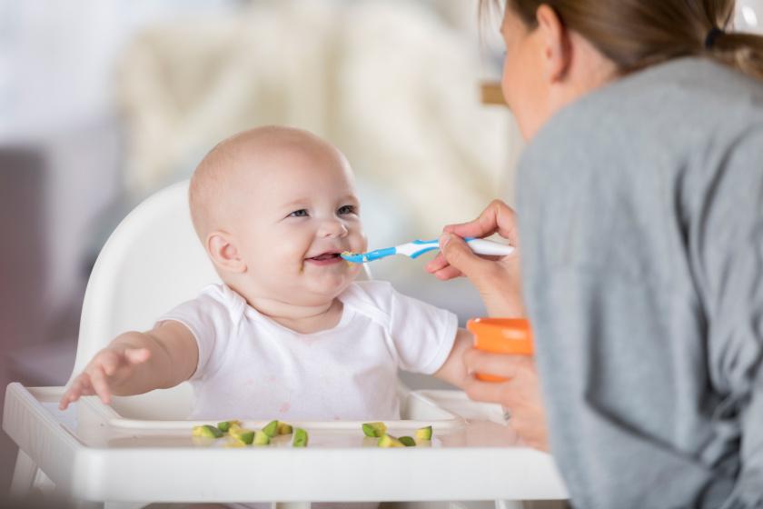 Szabad lefagyasztani a bébiételt? Tippek, hogy a legegészségesebb falatok jussanak a kicsiknek