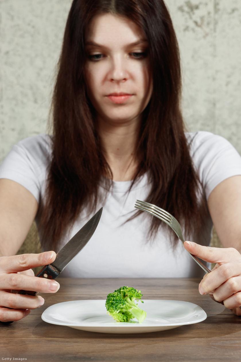 tini anorexia