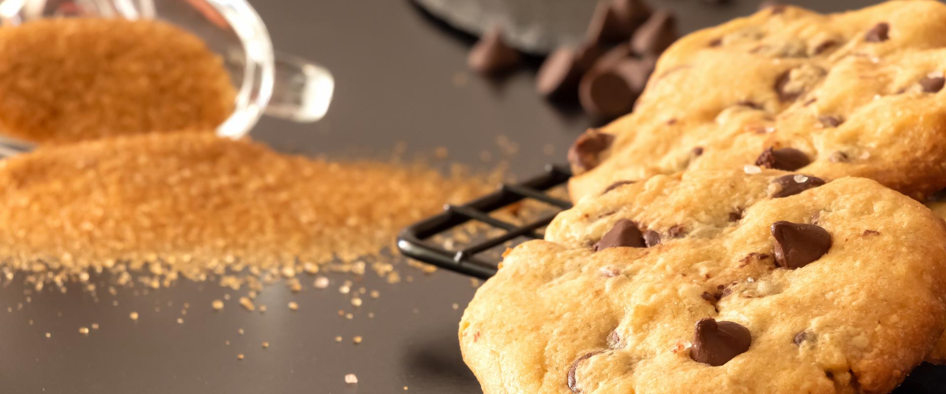 csokicsipszes sós karamellás keksz