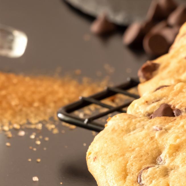 Sós karamellás, csokichipses süti – Ha így készítik, függőséget okoz