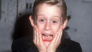 Macaulay Culkin csillogása, bukása, majd újból felemelkedése