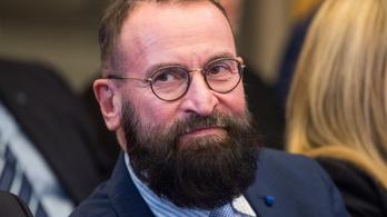 A spanyol nagykövet kikéri magának Szájer mondatait