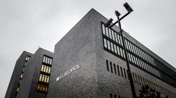 Nagyot akciózott az Europol ősszel, 228 embert le is tartóztattak
