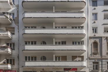 Tátra utca 5/C, Krammer Sándorné bérháza, Farkas Endre ésFarkas György (Stärk Marcell neve alatt), 1936–1937