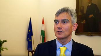Az Országos Bírói Tanács támogatja Senyei György megválasztását OBH-elnöknek
