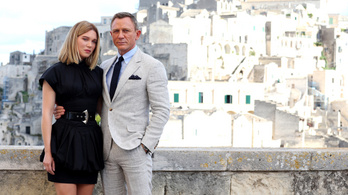 James Bond nem tudott csendben nyugdíjba vonulni