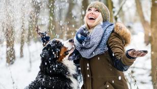 Téli túrák, úti célok, amik télen is gyönyörűek