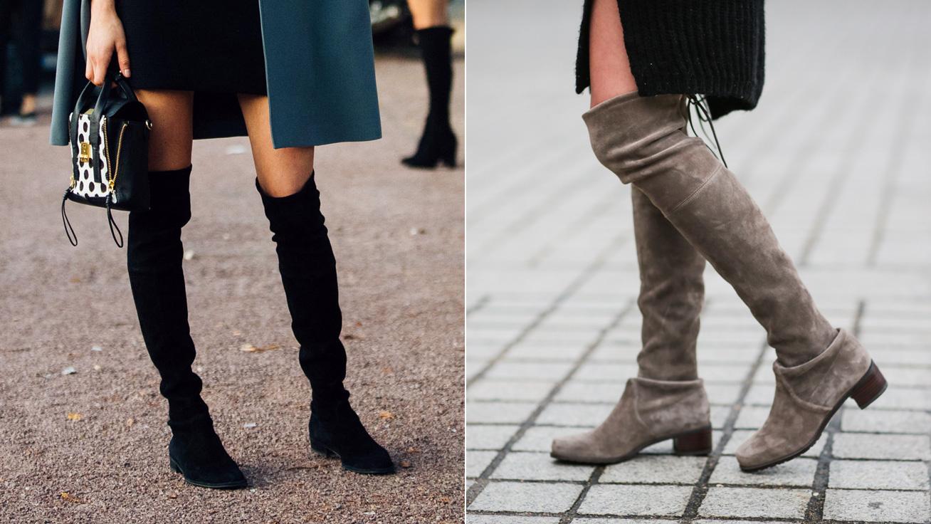 9 nőies, kényelmes hosszú szárú csizma 15 ezer forint alatt: nem fog fázni bennük a lábad