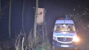 Vádat emeltek az olasz vadász ellen, aki a Bakonyban lelőtte egyik társát