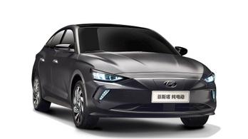 A fejlesztési költsége harmadát villanyos és önjáró technológiára költi a Hyundai