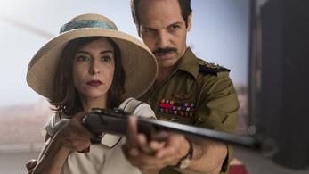 Amikor egy tévésorozat rendezi az arab-izraeli konfliktust