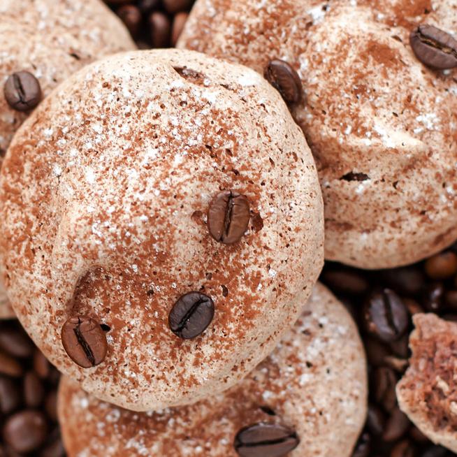 A tökéletes habcsóknak két titka van – Így készül a kakaós-kávés változat