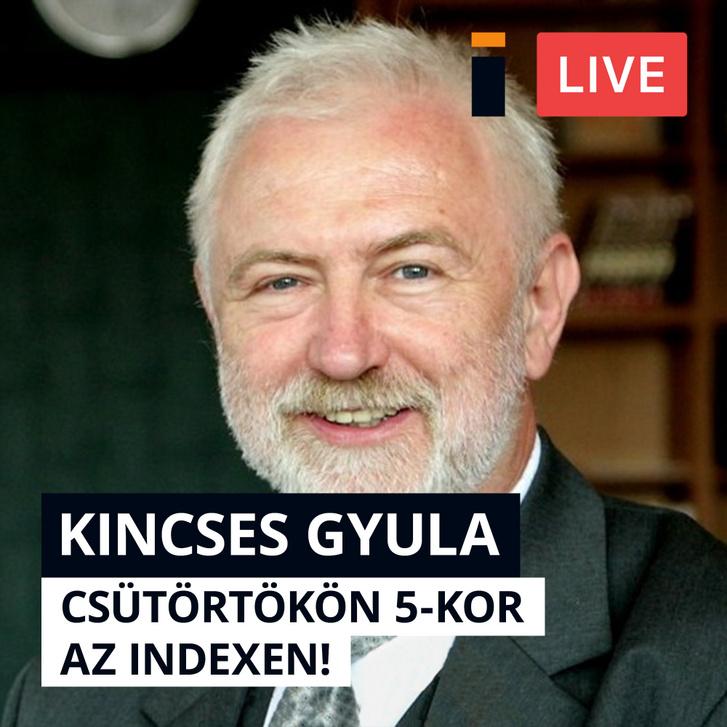 live kincses