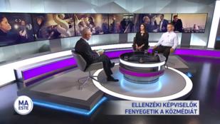 Bíróság semmisítette meg a fideszes Médiatanács határozatát
