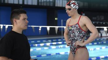 Újabb adalékok Hosszú Katinka meglepő edzőváltásáról