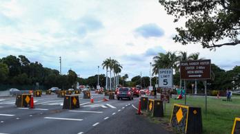 Két embert megölt egy haditengerész a Pearl Harbor-i támaszponton