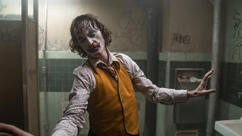 Az ír és a Joker az év legjobbjai az Amerikai Filmintézet szerint