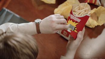 Dollármilliókat kerestek a McDonald's játékának megbundázásával