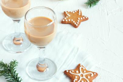 Illatos mézeskalácsos krémlikőr: a legfinomabb karácsonyi kontyalávaló