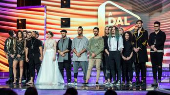 Az MTVA szerint máris óriási siker az eurovíziótalanított A Dal 2020