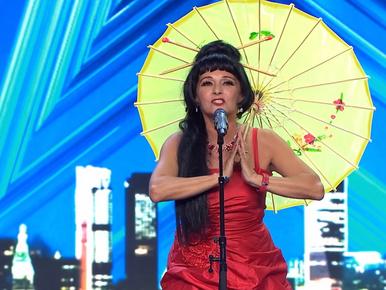 Tenerifén élő magyar hölgy aratott a spanyol Got Talentben