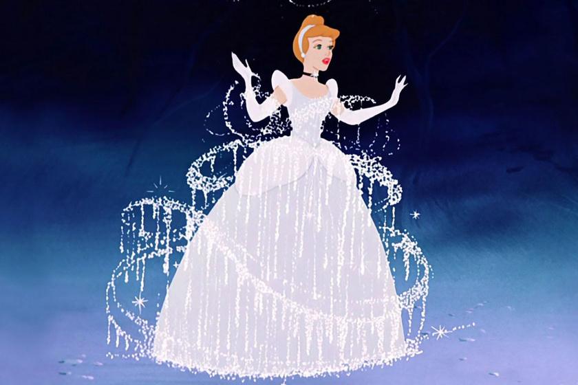 Hamupipőke eredetileg nagyon máshogy nézett ki - Képeken a Disney-mesék első tervei