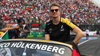 Schumacher útján indult, dobogó nélkül száll ki az F1-ből