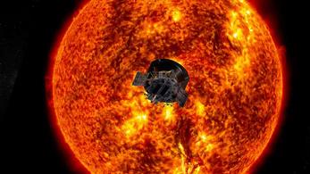 A Naphoz legközelebb repült szonda leleplezte a napszél titkát