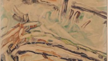 Nácik által elrabolt festményt találtak Münchenben