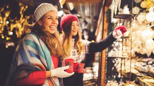 Ezek a legszebb itthoni karácsonyi vásárok