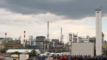 A BorsodChemet okolja egy szakvélemény a rákkeltő víz miatt