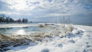 Befagyva is gyönyörű: menő téli programok a Balatonnál