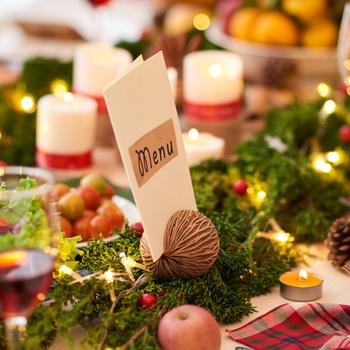 A legjobb karácsonyi menüsorok a levestől a desszertig: egyszerű, hagyományos és különleges változat