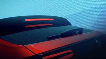 Kiderült a következő új VW neve