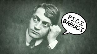 Tudod, hogy kit hogyan becéztek a magyar irodalomban? – Kvíz!