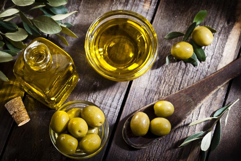 Tényleg jót tesz az olívaolaj a bőrnek? Meglepő a bőrgyógyász válasza