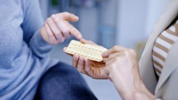A fogamzásgátló tabletta rossz hatással lehet az agyra