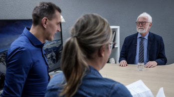 Tényleg új korszak kezdődik az orvostársadalomban? – az orvosi kamara új elnökével beszélgetünk