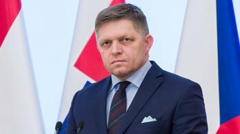 Robert Fico olyan hangosan védett egy rasszista képviselőt, hogy a szlovák rendőrség vádat emelt ellene