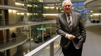 Német képviselő: Szerződésszegők lennénk, ha kilépnénk a nagykoalícióból