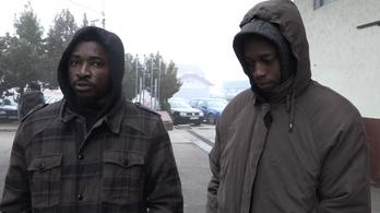 Menekültnek néztek két nigériai pingpongost, a horvát rendőrök Boszniába zavarták őket