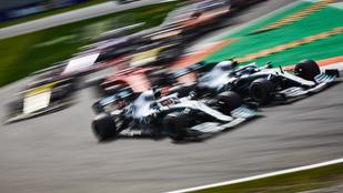 Öt és félmillió dolláros nevezési díjat fizet a Mercedes az F1-ben
