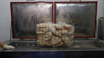 Januártól megtudjuk, melyik országból került hús a tányérunkra