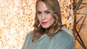 A Barátok közt sztárja meztelenkedett az utolsó magyar Playboyban
