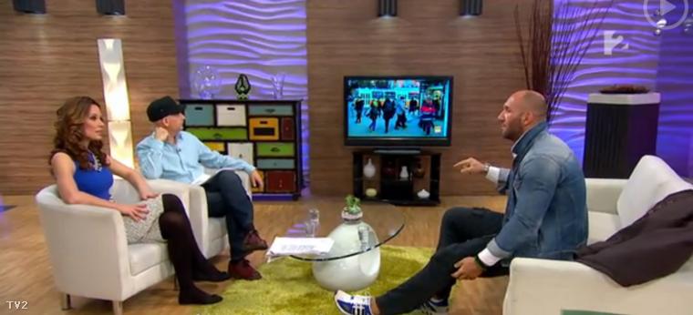 2019-ből visszatekintve döbbenetes, hogy bő 3 évvel ezelőtt még egyáltalán előfordulhatott, hogy a TV2-n valaki beszól Berki Krisztiánnak
