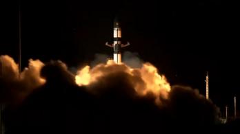 Ismét van magyar műhold az űrben, rögtön kettő is