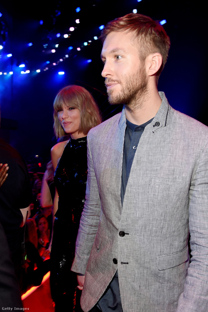 Az előző két váláshoz képest humorkategória, de Calvin Harris és Taylor Swift is 2016-ban szakított