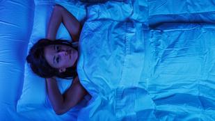 Mit tegyél, hogy jobban aludj?